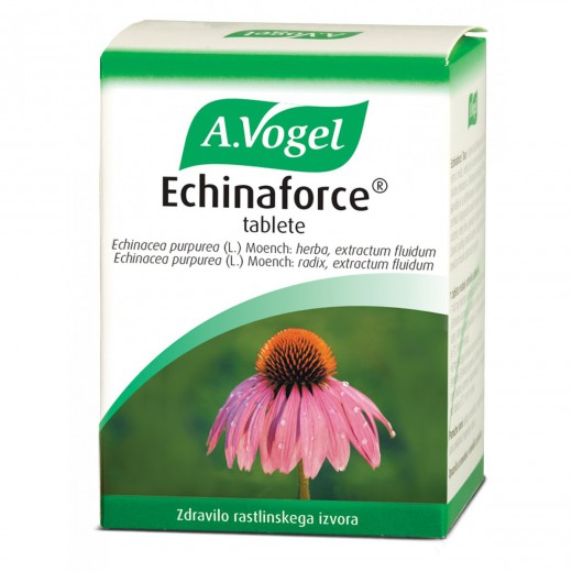 Echinaforce, 120 tablet