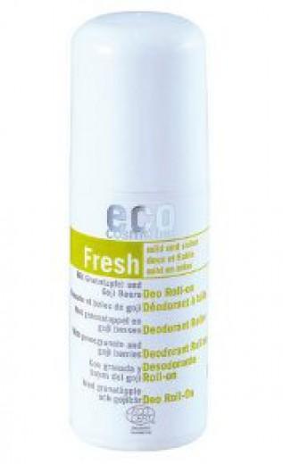 Deo roll-on ECO Fresh, 50 ml