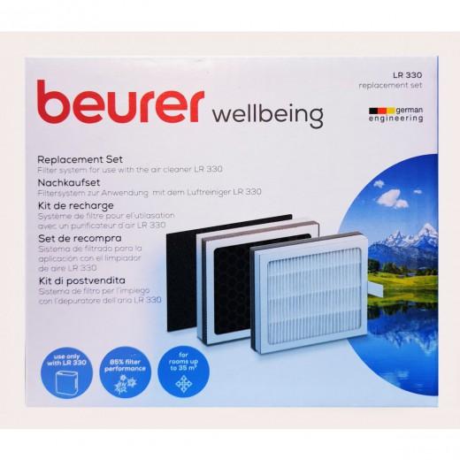 Filter nadomestni za LR 330 Beurer