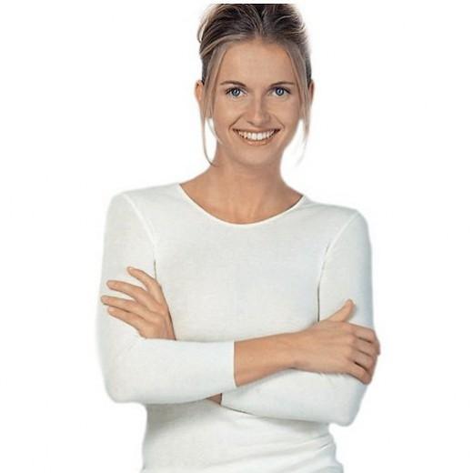 Termo spodnja majica z dolgimi rokavi Medima