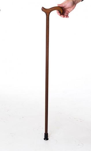 Palica sprehajalna T-ročaj Herdegen - les