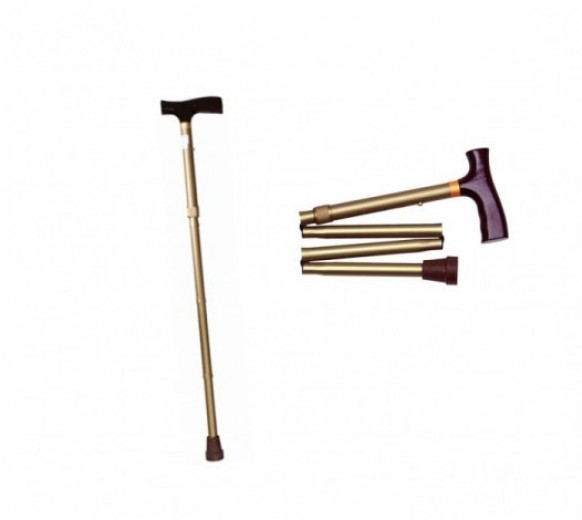 Palica sprehajalna zložljiva 77,5-87,5 cm