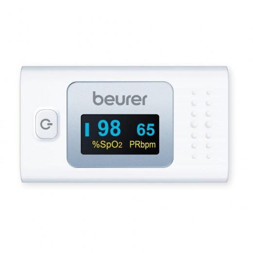 BEURER PO 35 pulse oximeter