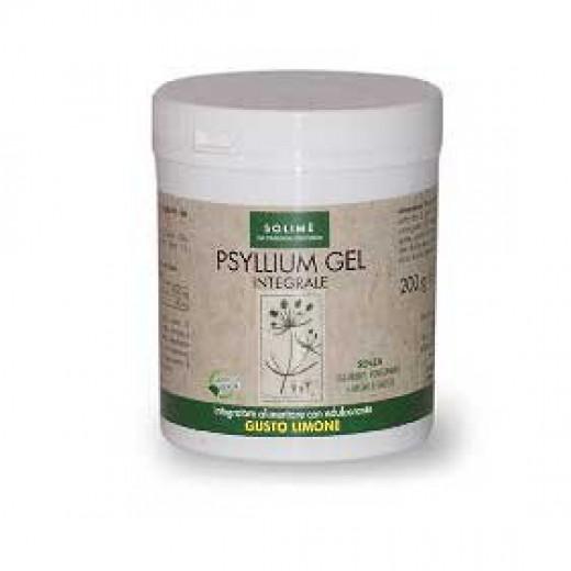 Solime, Psyllium gel z limono, 200 g