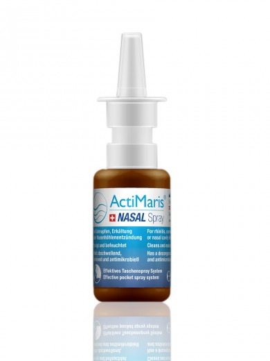 ActiMaris NASAL pršilo za nos 20 ml