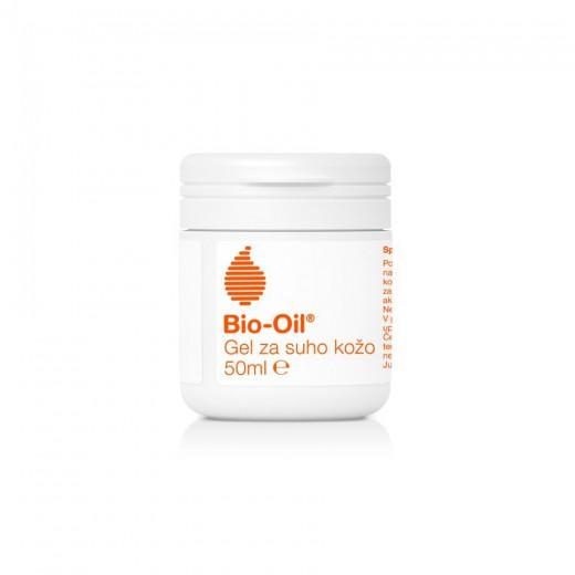 Bio-Oil Gel za suho kožo, 50 ml