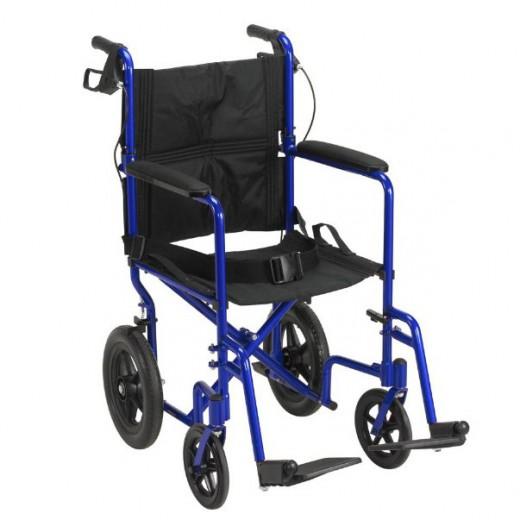 Transportni voziček Expedition Plus