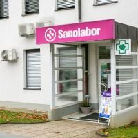 Sanolabor Sevnica