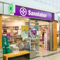 Sanolabor Slovenj Gradec
