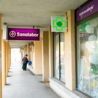 Sanolabor Celje - Prosana